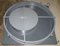 Формы крышек  для колодезных колец, формы для люков