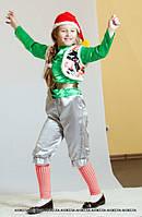Детский карнавальный костюм*Гном*