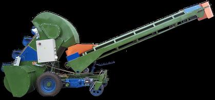Запчасти на ковшовый шнековый погрузчик Р6-КШП-6/КШП-5