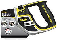 "Рукоятка ножовки ""FatMax® Xtreme InstantChange™"" (механизм фиксации, управление силой затяжки полотн"