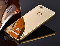 Чехол Xiaomi Redmi Note 3/3s зеркальный