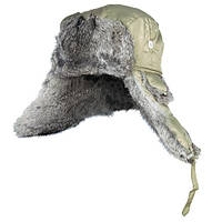 Шапка-ушанка Norfin Ardent натуральный мех размер L
