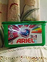 Ariel капсулы 3 в 1  /30 штук в упаковке/