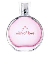 Туалетная вода Wish of Love Avon (Эйвон,Ейвон) для нее 50 мл