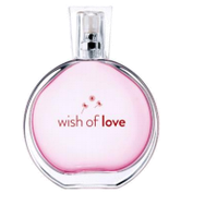 Туалетная вода Wish of Love (ВИШ ОВ ЛАВ) Avon (Эйвон,Ейвон) для нее 50 мл