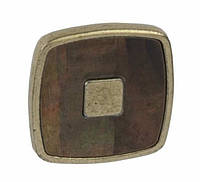 Ручка мебельная WPO716.030 MGD1 РГ 512