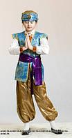 Детский карнавальный костюм*Аладин*,*Султан*,*Восточный принц*