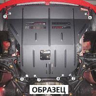 Защита двигателя Mitsubishi Outlander XL (2006-2012) митсубиси