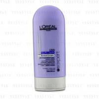 Кондиционер для непослушных и вьющихся волос-L'Oreal Professionnel Liss Unlimited Conditioner 150мл