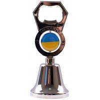 Колокольчик с национальной символикой UDB2