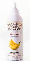 Топпинг FRUITY LAND со вкусом банан 600мл.