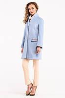 Изысканное пальто со свободным силуэтом Разные цвета