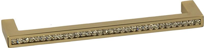 Ручка мебельная WMN335K128 KRGP РГ 398