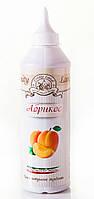 Топпинг FRUITY LAND со вкусом абрикоса 600мл.