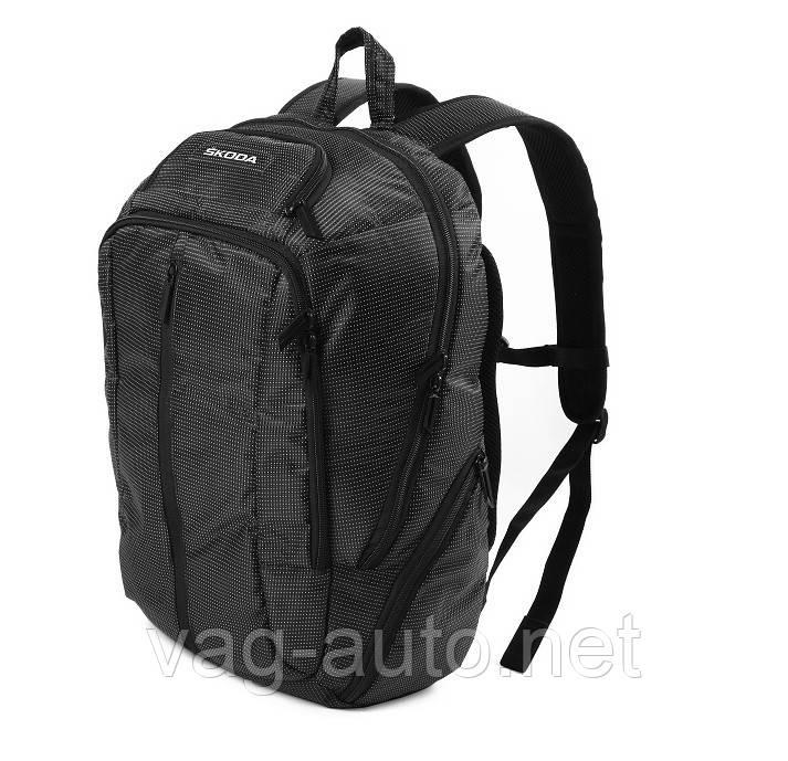 рюкзак skoda