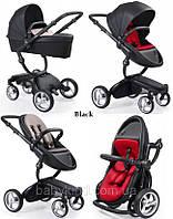 Mima Xari Flair 2в1 детская универсальная коляска