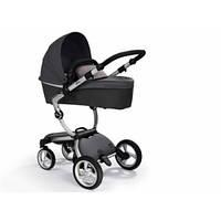 Mima Xari 2в1 детская универсальная коляска