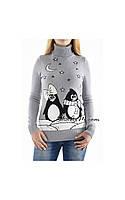 Свитер Пингвины, фото 1