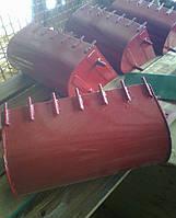 Ковш погрузчика КШП-5; КШП-6 01.02.000