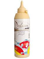 Топпинг Delicia со вкусом манго 600мл.