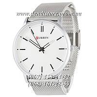 Часы Curren 8233 Silver-White