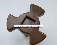 Куплер вращения тарелки для СВЧ 1