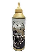 Топпинг Delicia со вкусом шоколадный 600мл.