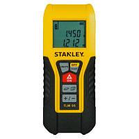 Измеритель расстояния лазерный TLM  99 (р/д 0,1-30м) Снято  STANLEY STHT1-77138