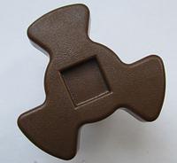 Куплер вращения тарелки для СВЧ печей 4