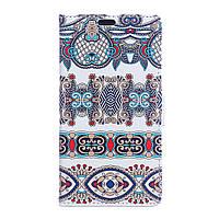 Чехол книжка TPU Wallet Printing для Meizu U20 Classic Style