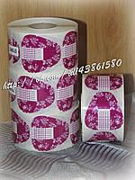 Формы для наращивания Pink 500 шт.