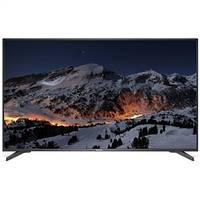 Телевизор BRAVIS LED-42D2050 Smart +T2 black