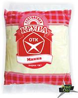 Манка ГОСТ ТМ Олімп 0,7 кг
