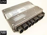 Электронный блок управления (ЭБУ) АКПП Renault Clio 1.4 8V 91-98г (E7J-718)