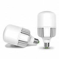 Лампа высокомощная EUROLAMP LED 40W E40 6500K