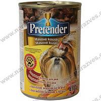 Консервы Pretender с мясом 410г