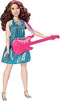 Кукла Барби рок звезда из серии - Кем быть?
