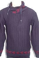 Мужской модный турецкий свитер