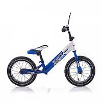Детский беговел (велобег) Azimut Balance Air 12 , фото 1