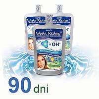 Живая вода с отрицательным редокс-потенциалом Woda Redox, упаковка 180 х 240мл