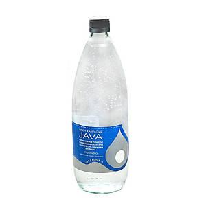 Щелочная вода минеральная pH 9,2 Java PET, 500мл