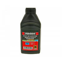 Тормозная жидкость Ferodo DOT 4 1л FE FBX100 (FE FBX100)