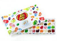 Конфеты 40 вкусов Jelly Belly, 500г