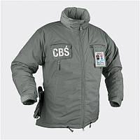 Куртка HUSKY Tactical Winter - Alpha Green  KU-HKY-NL-36
