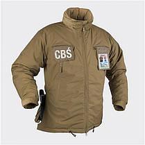 Куртка HUSKY Tactical Winter - койот  KU-HKY-NL-11, фото 3