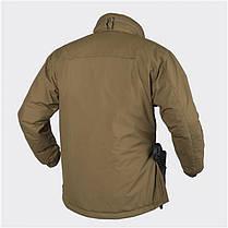 Куртка HUSKY Tactical Winter - койот  KU-HKY-NL-11, фото 2