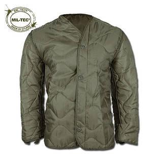 "Куртка полевая демисезонная ""M65"" ОЛИВА, фото 2"