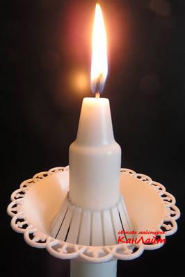 Аксесуари для свічок