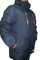 Мужская горнолыжная куртка Snow Headquarter Omni-Heat P. S, M, XXL