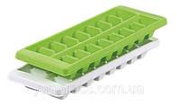 """Форма для изготовления льда из пищевого пластика """"M-258"""" 1 шт."""